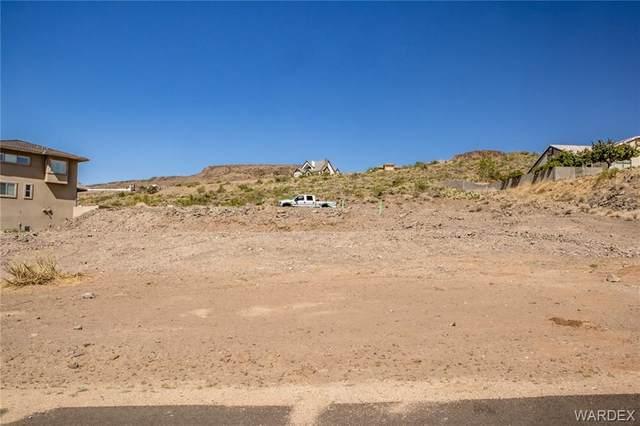 3885 N Painted Trail Way, Kingman, AZ 86409 (MLS #981329) :: The Lander Team