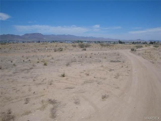 000 Sage, Kingman, AZ 86401 (MLS #981349) :: AZ Properties Team | RE/MAX Preferred Professionals