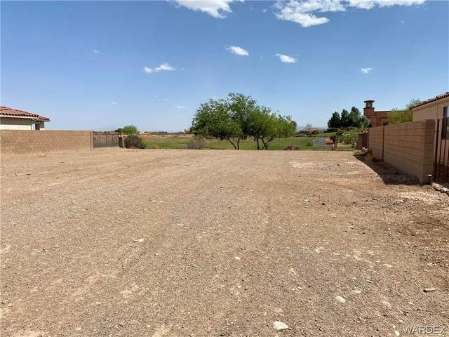 44 Cypress Point Drive, Mohave Valley, AZ 86440 (MLS #981356) :: The Lander Team