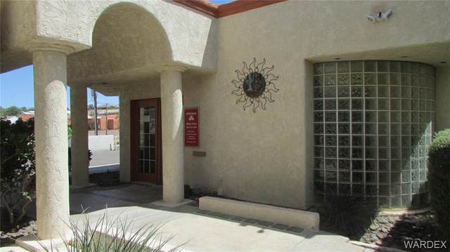 3880 Frontage Rd #1, Bullhead, AZ 86442 (MLS #981384) :: The Lander Team