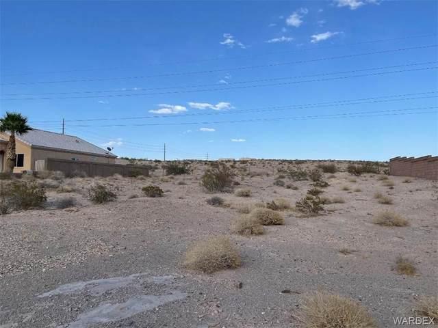 5024 S Antelope Drive, Fort Mohave, AZ 86426 (MLS #981391) :: The Lander Team