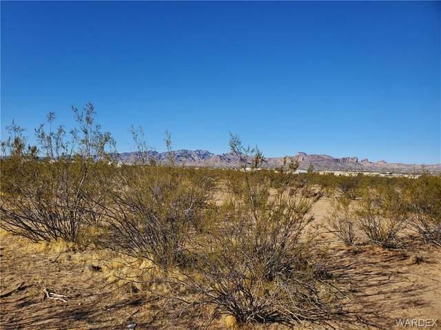 Lot 4 S2 SE Mormon Flat Road, Golden Valley, AZ 86413 (MLS #981416) :: AZ Properties Team   RE/MAX Preferred Professionals