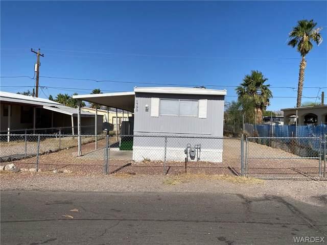 1790 Granada Drive, Bullhead, AZ 86442 (MLS #981458) :: AZ Properties Team | RE/MAX Preferred Professionals