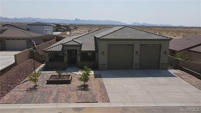 6162 S Vanderslice Road, Fort Mohave, AZ 86426 (MLS #981470) :: AZ Properties Team | RE/MAX Preferred Professionals