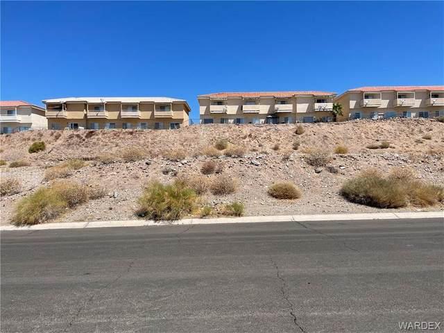 2393 Park Ridge Avenue, Bullhead, AZ 86429 (MLS #981481) :: The Lander Team