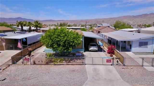 1441 Tonto Drive, Bullhead, AZ 86442 (MLS #981494) :: AZ Properties Team | RE/MAX Preferred Professionals