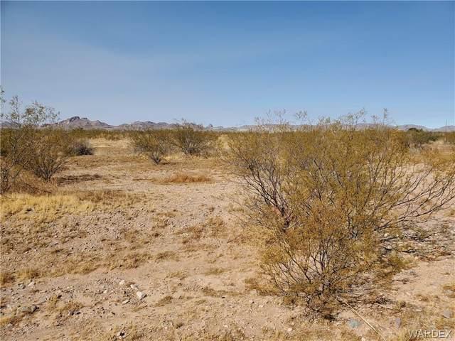Lot 355 S Jaguar Drive, Golden Valley, AZ 86413 (MLS #981497) :: AZ Properties Team | RE/MAX Preferred Professionals