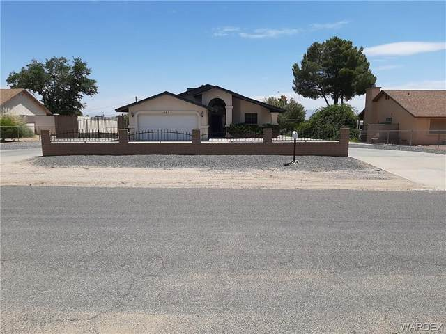 4902 Christy Drive, Kingman, AZ 86409 (MLS #981522) :: AZ Properties Team | RE/MAX Preferred Professionals