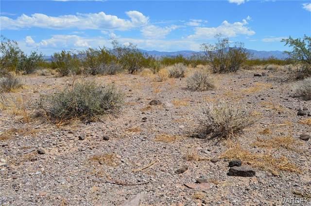 Lot 549 S Ponderosa Road, Golden Valley, AZ 86413 (MLS #981528) :: AZ Properties Team | RE/MAX Preferred Professionals