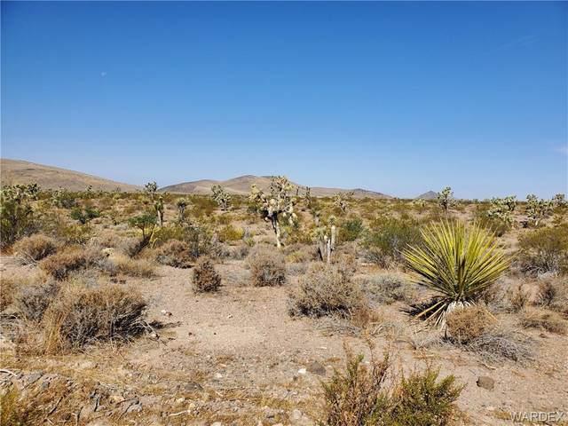 Lot 518 S Ponderosa Road, Golden Valley, AZ 86413 (MLS #981529) :: AZ Properties Team | RE/MAX Preferred Professionals
