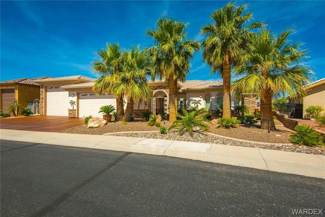 2689 Highview Drive, Bullhead, AZ 86429 (MLS #981546) :: AZ Properties Team | RE/MAX Preferred Professionals