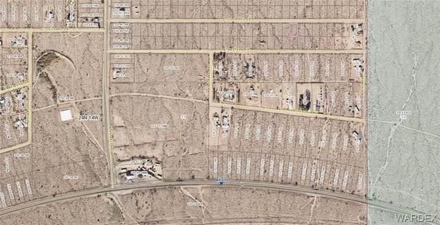 TBD E Colorado Drive, Kingman, AZ 86401 (MLS #981573) :: AZ Properties Team | RE/MAX Preferred Professionals