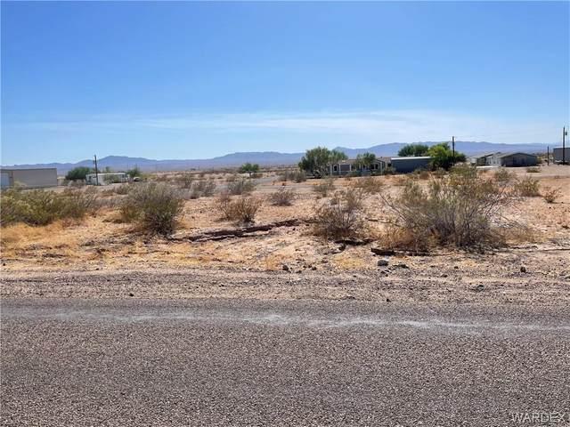 12671 S Oatman, Topock/Golden Shores, AZ 86436 (MLS #981575) :: AZ Properties Team   RE/MAX Preferred Professionals