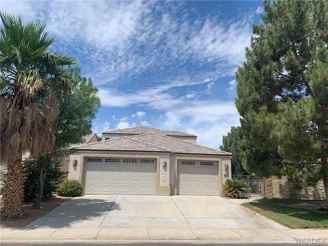 2957 Country Club Drive, Bullhead, AZ 86442 (MLS #981587) :: AZ Properties Team | RE/MAX Preferred Professionals