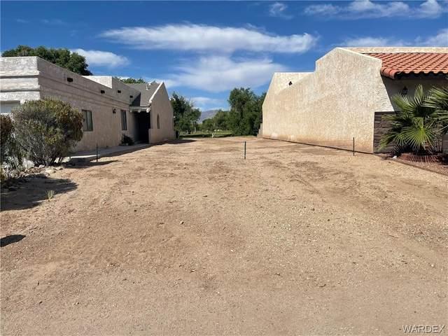 2799 E Country Club Drive, Bullhead, AZ 86442 (MLS #981588) :: AZ Properties Team | RE/MAX Preferred Professionals