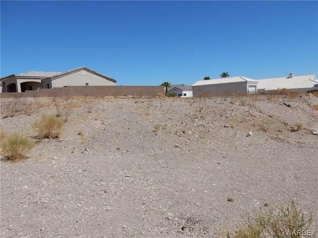 3320 Mccormick Blvd, Bullhead, AZ 86429 (MLS #981600) :: The Lander Team