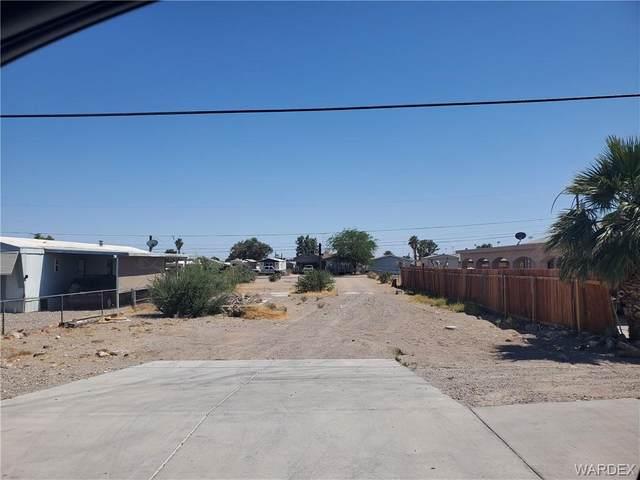 1042 Riverview Drive, Bullhead, AZ 86442 (MLS #981608) :: AZ Properties Team | RE/MAX Preferred Professionals