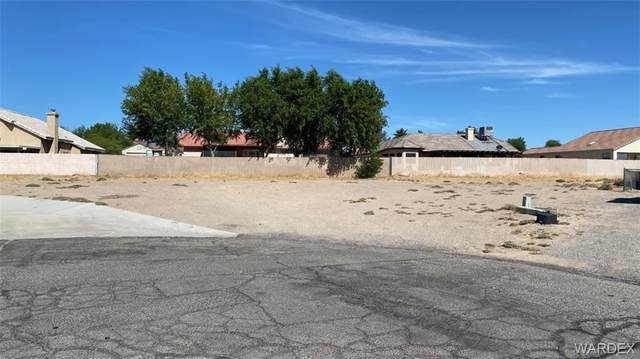 2032 E Mountain View Plaza, Fort Mohave, AZ 86426 (MLS #981622) :: The Lander Team