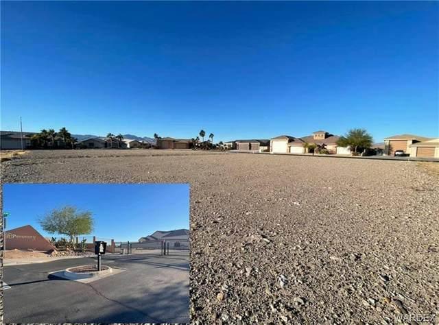 2714 Highview Drive, Bullhead, AZ 86429 (MLS #981638) :: AZ Properties Team | RE/MAX Preferred Professionals