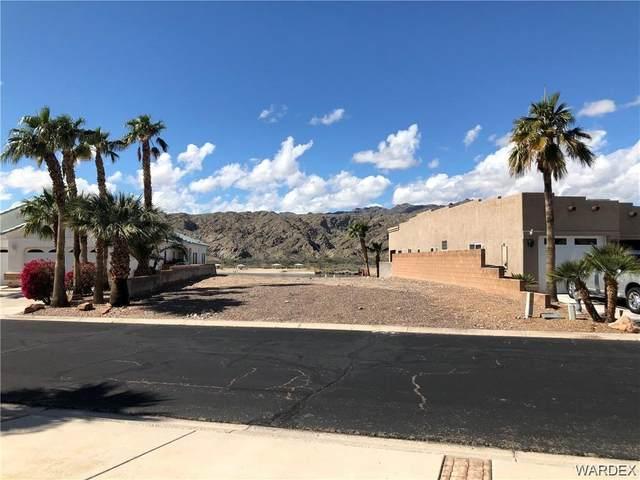 411 Riverfront Drive, Bullhead, AZ 86442 (MLS #981641) :: AZ Properties Team | RE/MAX Preferred Professionals