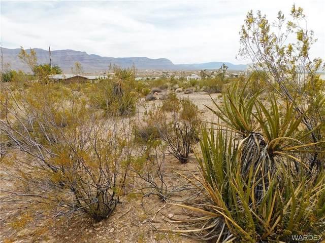70 E Buckhorn Drive, Meadview, AZ 86444 (MLS #981654) :: The Lander Team