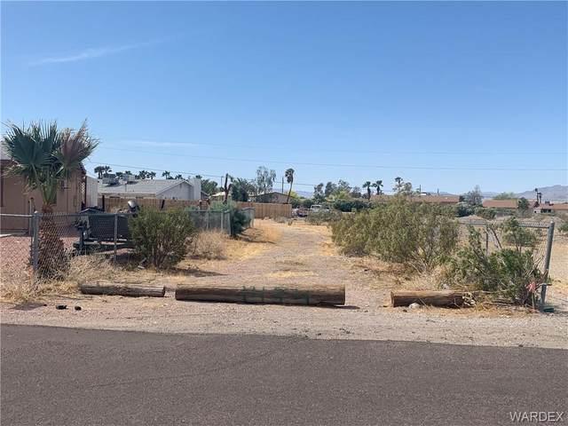1454 Horseshoe Lane, Bullhead, AZ 86442 (MLS #981660) :: AZ Properties Team | RE/MAX Preferred Professionals