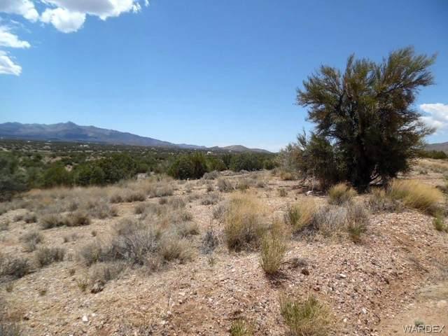 000 E Prospect Drive, Kingman, AZ 86401 (MLS #981684) :: AZ Properties Team | RE/MAX Preferred Professionals