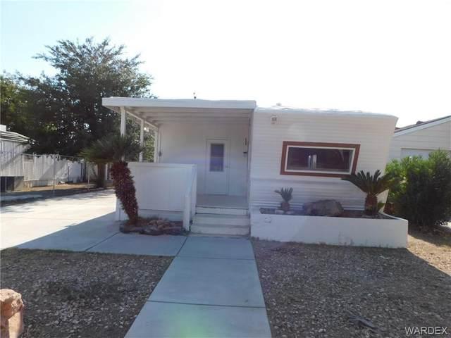 7837 S Mallard Street, Mohave Valley, AZ 86440 (MLS #981685) :: AZ Properties Team | RE/MAX Preferred Professionals