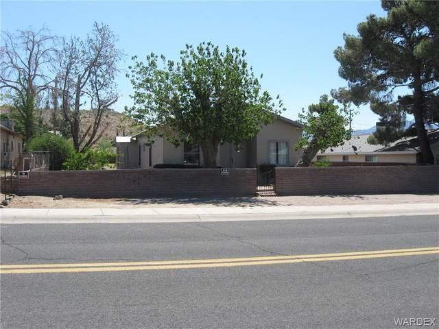 910 Grandview Avenue, Kingman, AZ 86401 (MLS #981691) :: AZ Properties Team | RE/MAX Preferred Professionals