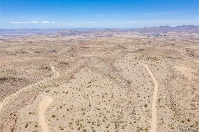 0000 E Stagecoach Lane, Kingman, AZ 86401 (MLS #981694) :: AZ Properties Team | RE/MAX Preferred Professionals