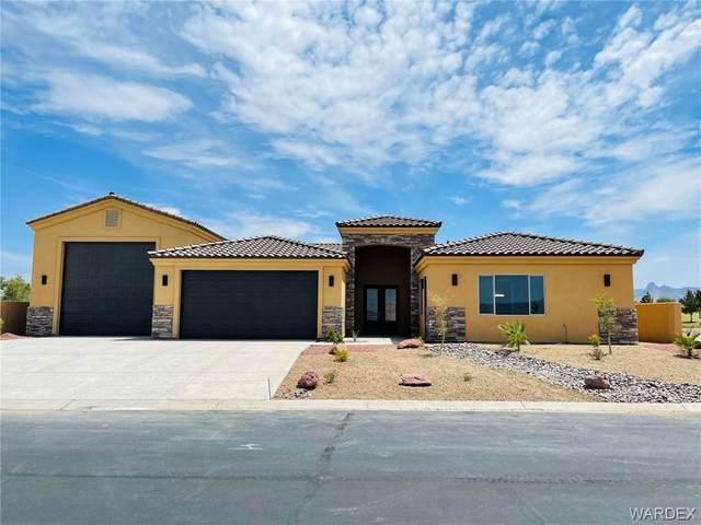 6298 S Via De Oro, Fort Mohave, AZ 86426 (MLS #981736) :: AZ Properties Team | RE/MAX Preferred Professionals