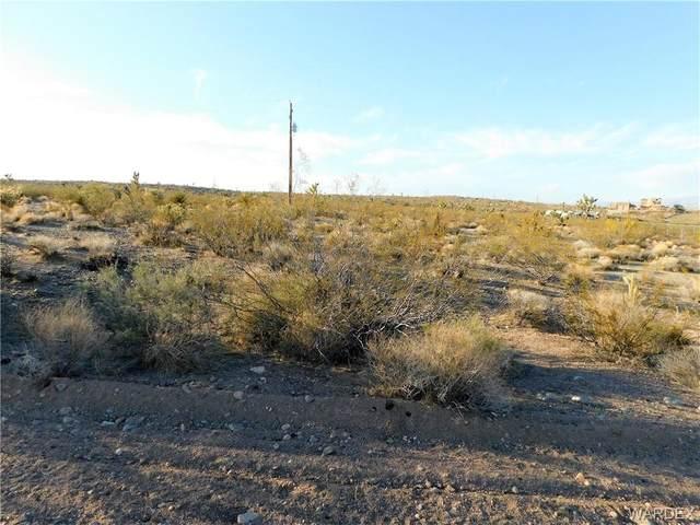 295 E Yates Drive, Meadview, AZ 86444 (MLS #981779) :: The Lander Team