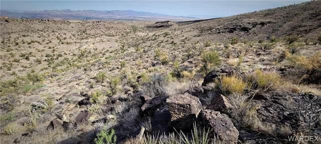 Parcel 7-A1 Indian Pony Drive, Kingman, AZ 86401 (MLS #981815) :: AZ Properties Team | RE/MAX Preferred Professionals