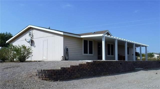 175 E Ashley Drive, Meadview, AZ 86444 (MLS #981816) :: The Lander Team