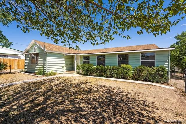 1801 Arlington Street, Kingman, AZ 86401 (MLS #981832) :: AZ Properties Team | RE/MAX Preferred Professionals