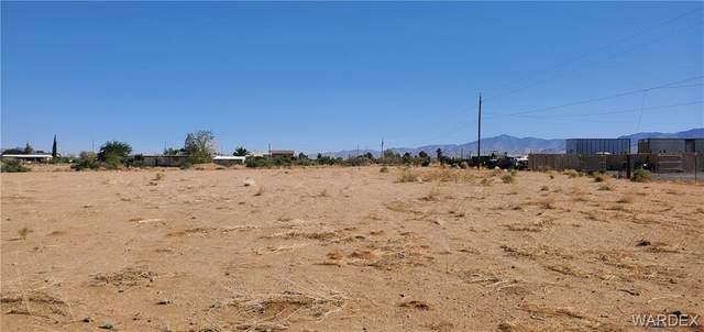 TBD N Chino Road, Golden Valley, AZ 86413 (MLS #981833) :: The Lander Team