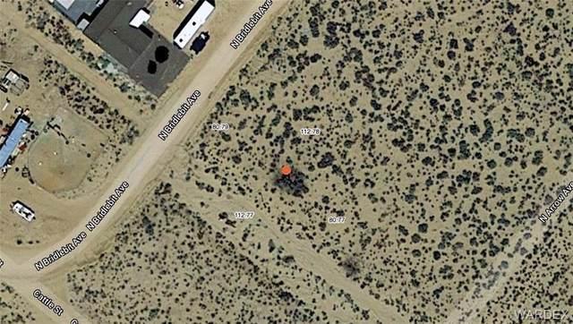 9210 N Bridlebit Avenue, Kingman, AZ 86401 (MLS #981839) :: AZ Properties Team | RE/MAX Preferred Professionals