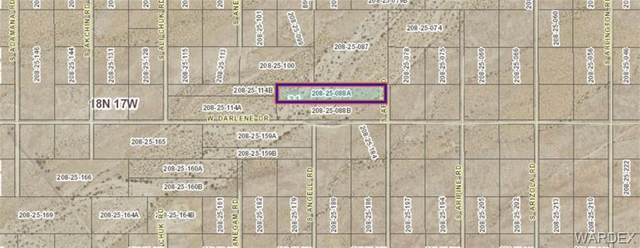 Lot 6 S Apex Road, Yucca, AZ 86438 (MLS #981848) :: AZ Properties Team | RE/MAX Preferred Professionals
