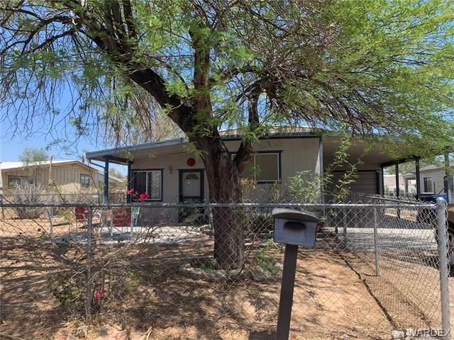 1578 Villa Lane, Bullhead, AZ 86442 (MLS #981849) :: AZ Properties Team   RE/MAX Preferred Professionals