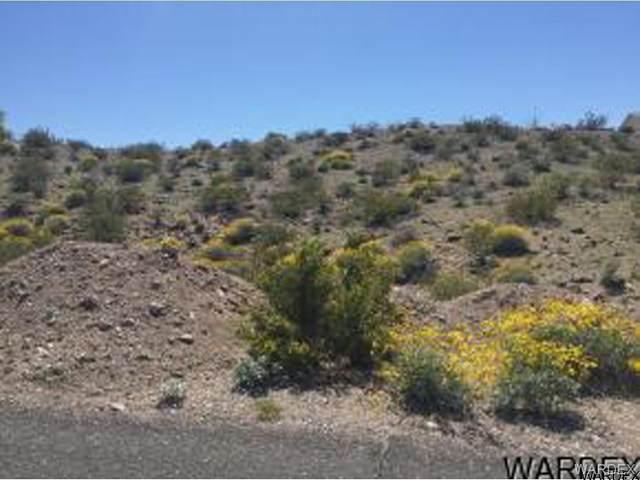 4378 El Paso Road, Bullhead, AZ 86429 (MLS #981854) :: AZ Properties Team | RE/MAX Preferred Professionals