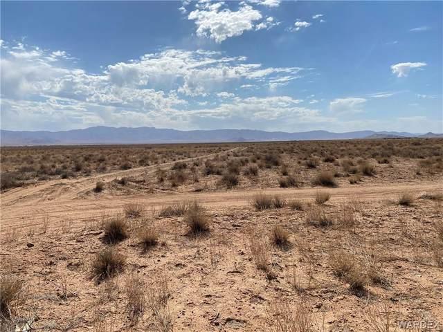 0 N Apache Road, Kingman, AZ 86401 (MLS #981855) :: AZ Properties Team | RE/MAX Preferred Professionals