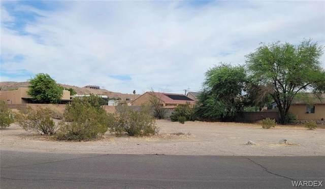 3732 Oro Avenue, Bullhead, AZ 86442 (MLS #981857) :: The Lander Team