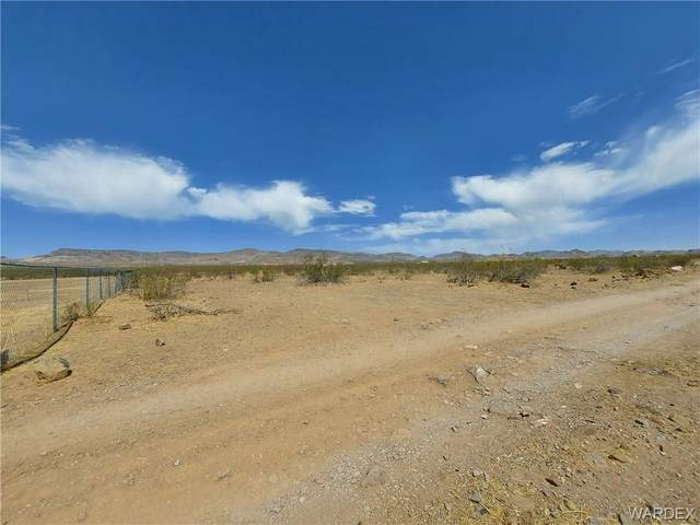 000 Unknown, Golden Valley, AZ 86413 (MLS #981859) :: AZ Properties Team | RE/MAX Preferred Professionals