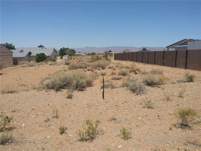 7125 E Rawhide Drive, Kingman, AZ 86401 (MLS #981920) :: AZ Properties Team | RE/MAX Preferred Professionals