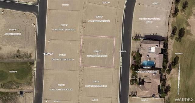 6401 S Via De Oro, Fort Mohave, AZ 86426 (MLS #981921) :: AZ Properties Team | RE/MAX Preferred Professionals