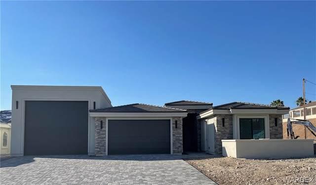 3865 Yucca Way, Lake Havasu, AZ 86404 (MLS #981938) :: AZ Properties Team | RE/MAX Preferred Professionals