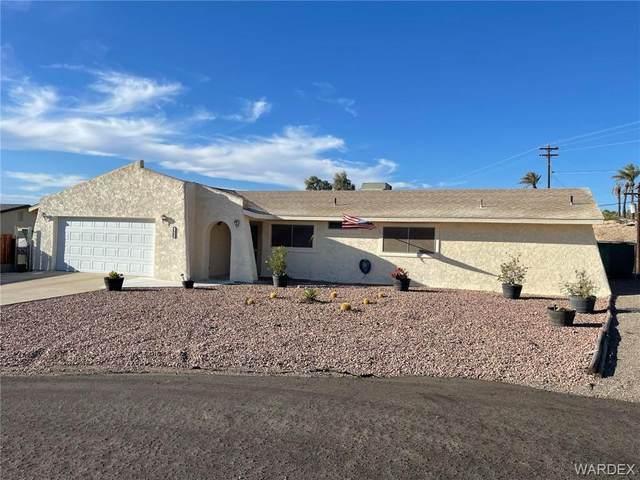 1963 Arcadia Court, Bullhead, AZ 86442 (MLS #981939) :: AZ Properties Team   RE/MAX Preferred Professionals