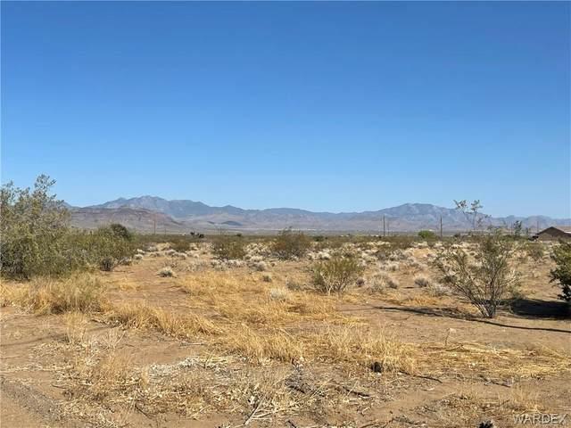 TBD Verde Drive, Golden Valley, AZ 86413 (MLS #981940) :: AZ Properties Team   RE/MAX Preferred Professionals