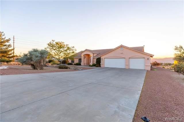 2177 Blackfoot Drive, Kingman, AZ 86401 (MLS #981942) :: AZ Properties Team   RE/MAX Preferred Professionals
