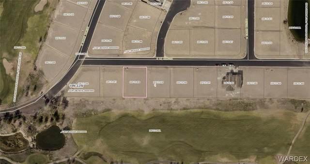 2336 E La Mancha, Fort Mohave, AZ 86426 (MLS #981957) :: AZ Properties Team | RE/MAX Preferred Professionals